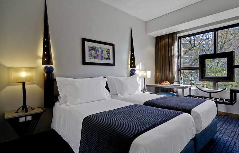 SANA Executive Hotel - Room - 3