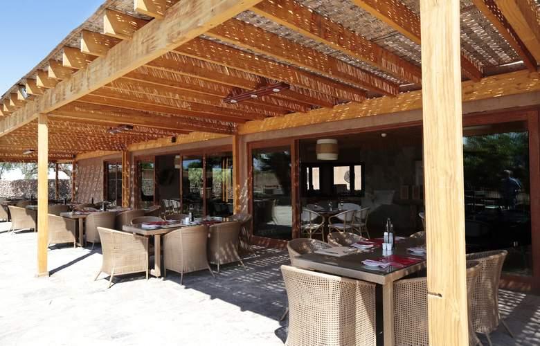 Cumbres San Pedro de Atacama - Restaurant - 5