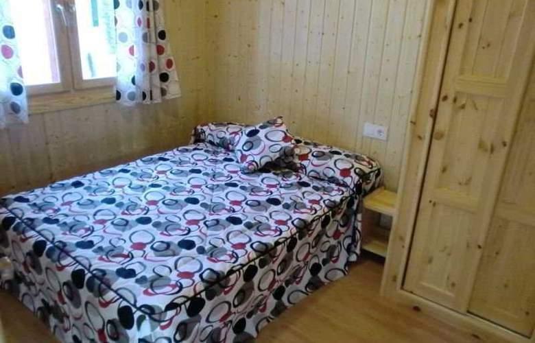 Bungalows Los Llanos Camping - Room - 6