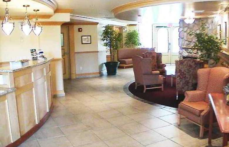 Homewood Suites by Hilton Mont-Tremblant Resort - Hotel - 14