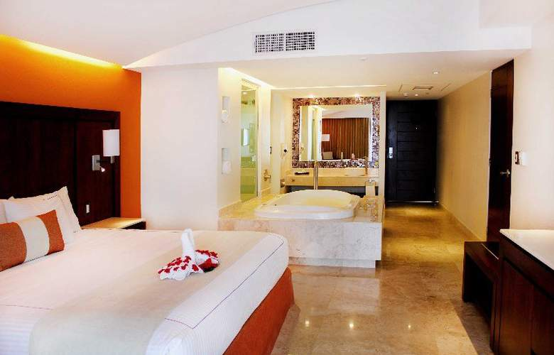 Azul Ixtapa Grand All Suites Spa&Convention Center - Room - 13