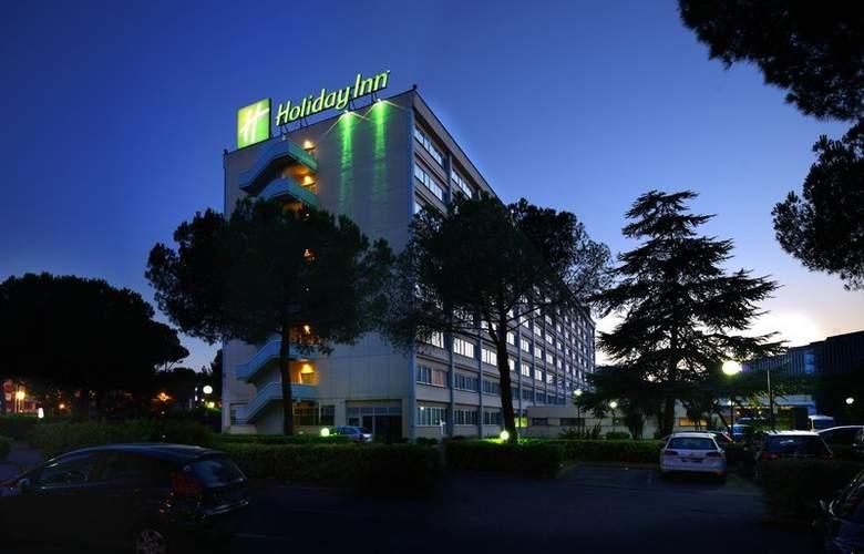 Holiday Inn Rome-EUR Parco dei Medici - Hotel - 0