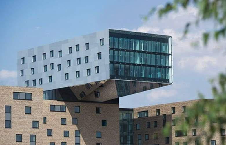 Nhow Berlin - Hotel - 6