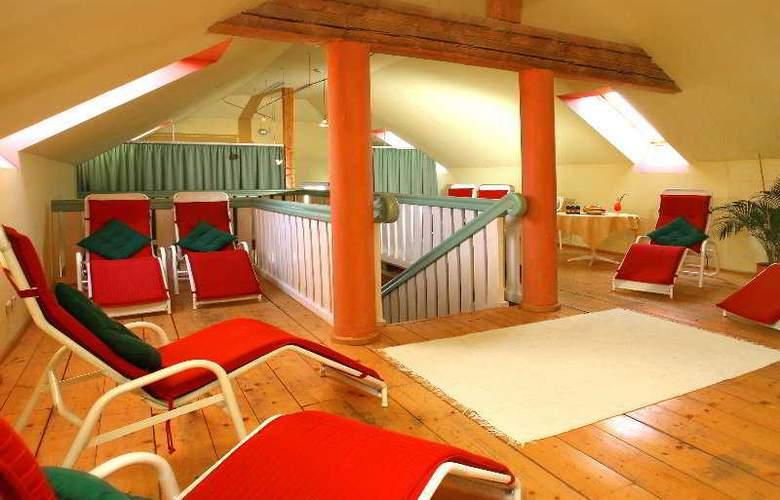 Hindenburg Hotel - Sport - 5