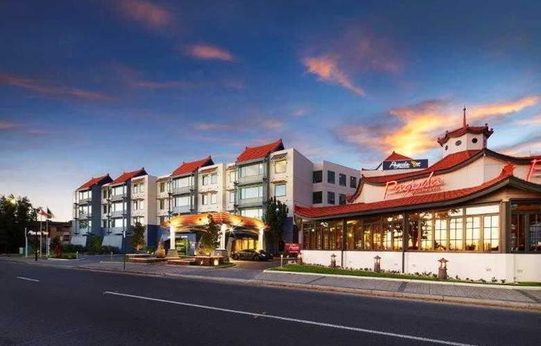 Esplanade River Suites - Hotel - 0