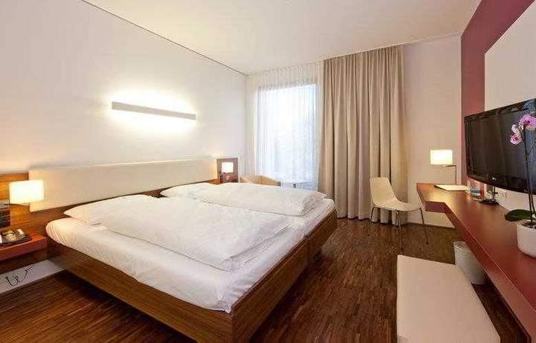 BEST WESTERN Hotel Stuecki - Hotel - 28
