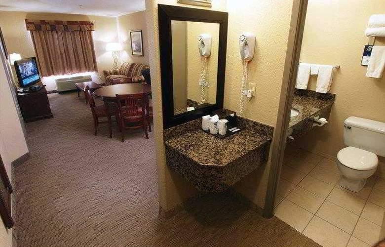Best Western Pembina Inn & Suites - Hotel - 18