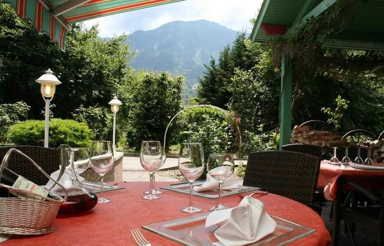 Best Western Hotel Florimont - Restaurant - 15