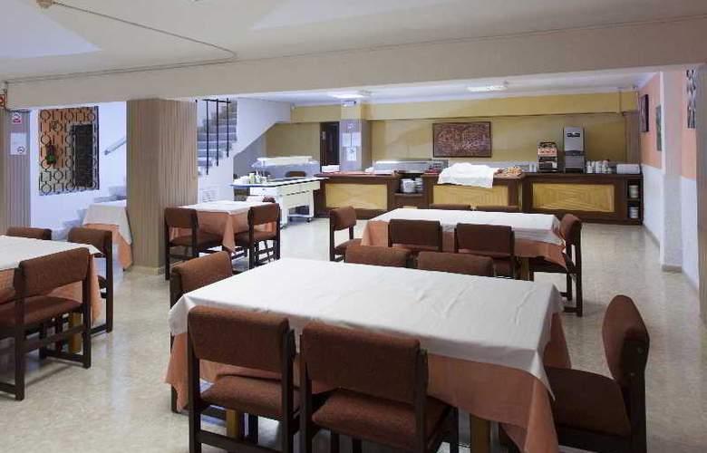 Arcadia - Restaurant - 19