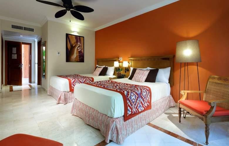 Grand Palladium Colonial Resort & Spa - Room - 9
