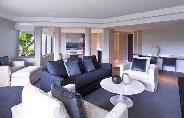 Sheraton Grand Mirage Resort, Gold Coast - Terrace - 57
