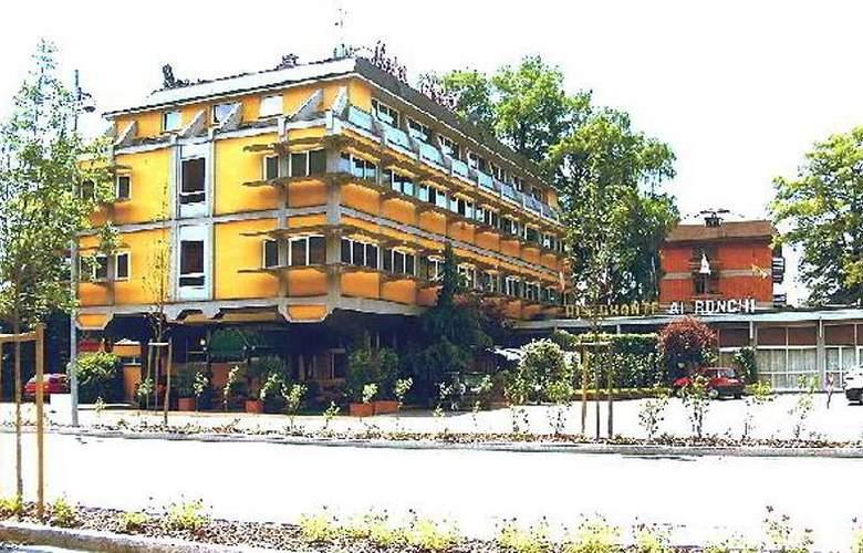 Ai Ronchi Motor Hotel - Hotel - 0