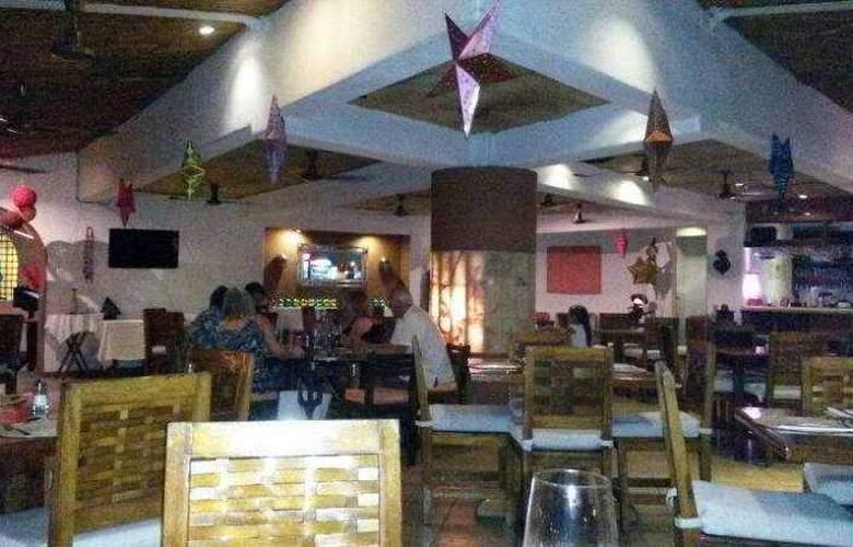 Suites Ixtapa Plaza - Restaurant - 10