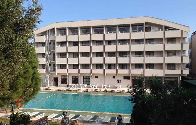 First Class Hotel - Hotel - 5