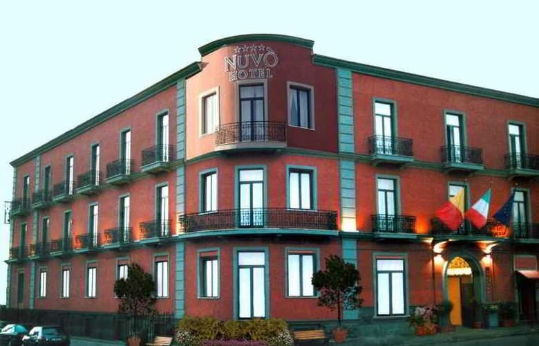 Hotel Nuvo - Hotel - 0