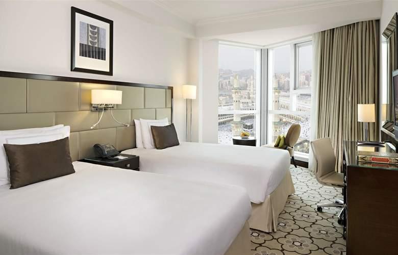 Swissotel Makkah - Room - 1