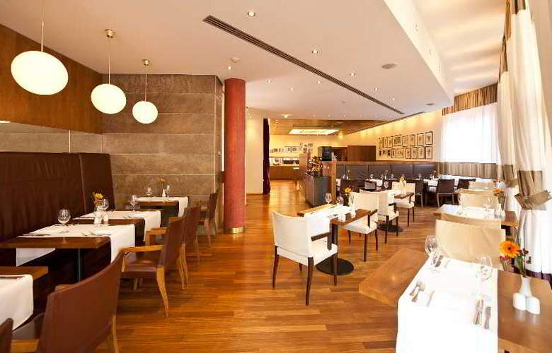 Don Giovanni - Restaurant - 5