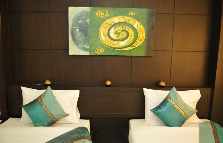 Regent Suvarnabhumi - Room - 2