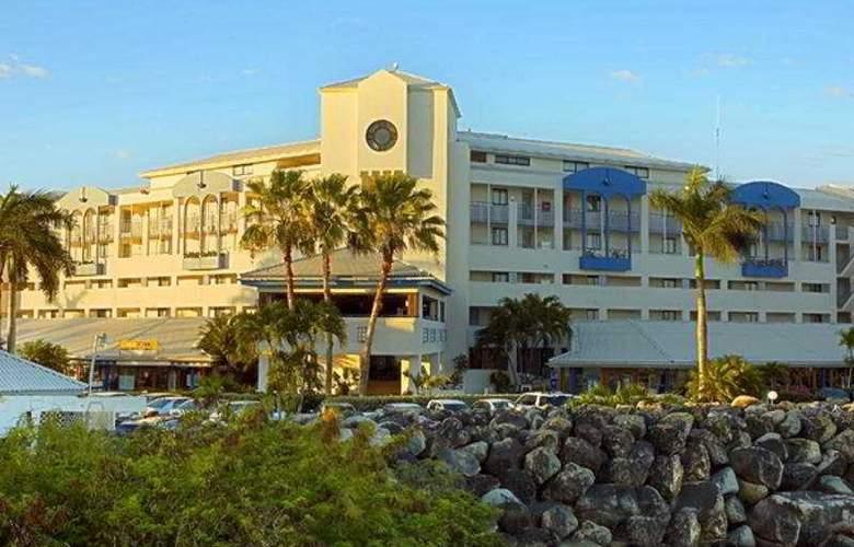 Royal Palm Beach Club - Hotel - 0