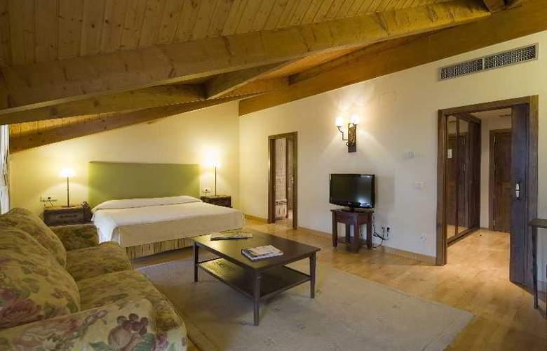 Sercotel Villa de Laguardia - Room - 17