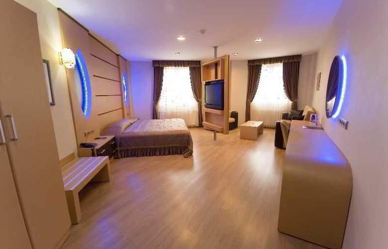 Sakarya Grand Otel - Room - 8