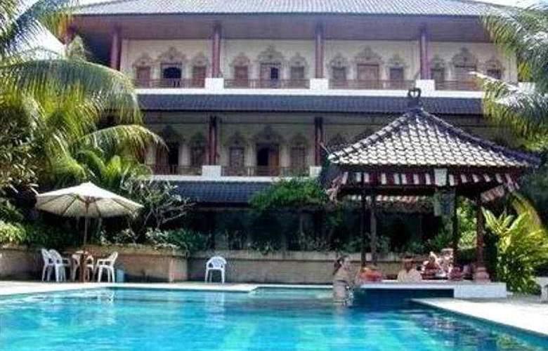 Bakung Sari - Hotel - 0