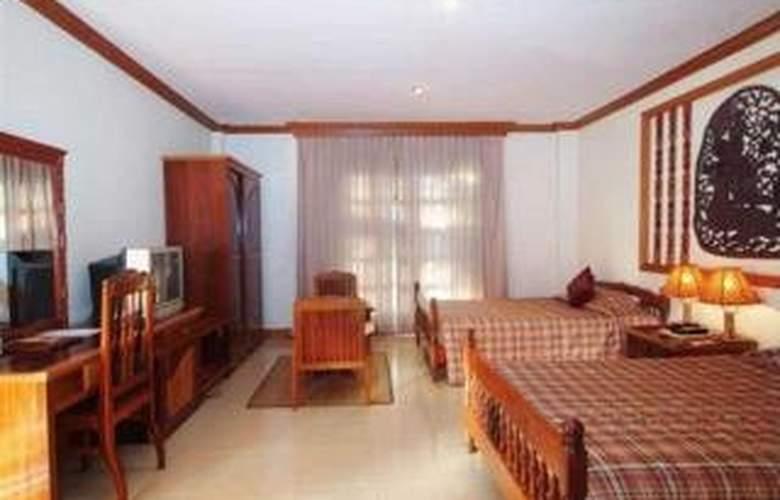 Damnak Angkor Resort & Spa - Room - 2