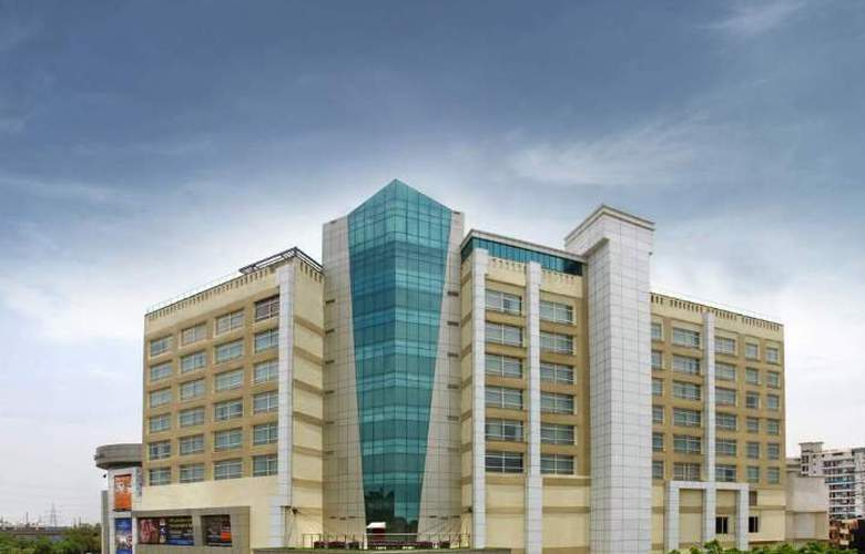 Mahagun Sarovar Portico Suites Ghaziabad - Hotel - 0