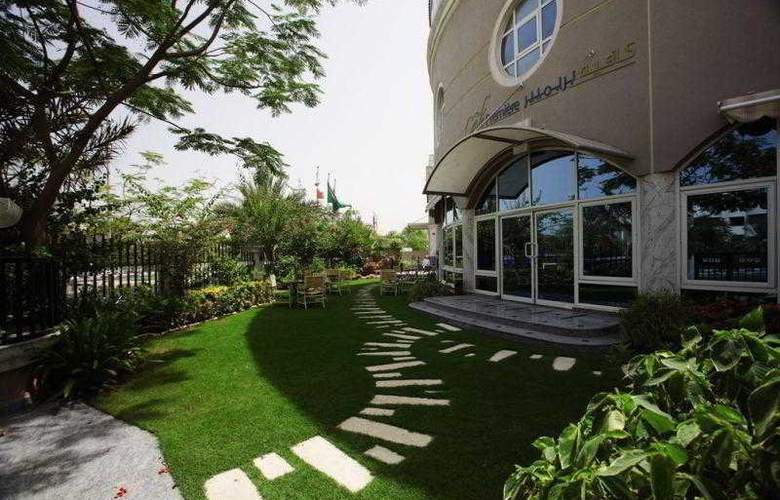 Sharjah Premiere Hotel & Resort - Hotel - 4