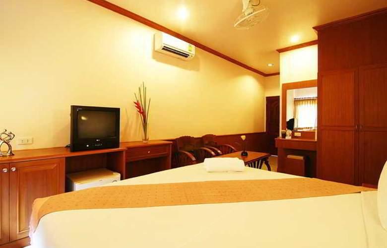 Haad Yao Bayview Resort & Spa - Room - 12