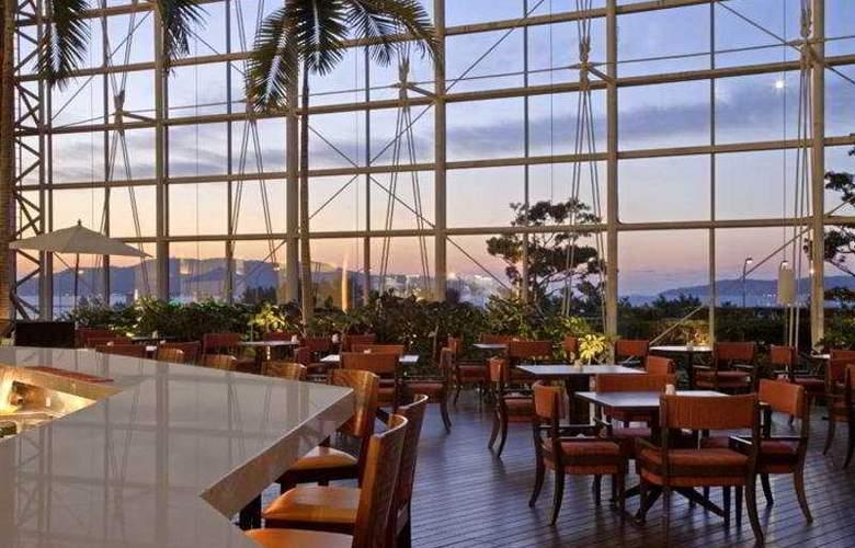 Hilton Fukuoka Sea Hawk - Bar - 17