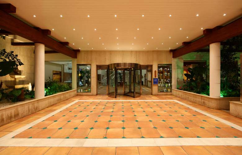 Iberostar Costa del Sol - Hotel - 11