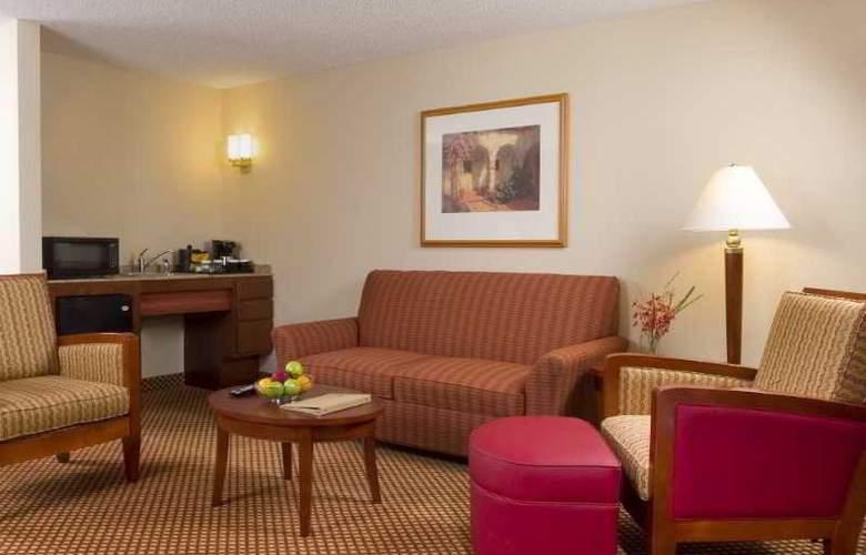 Hilton Garden Inn Dover - Room - 9
