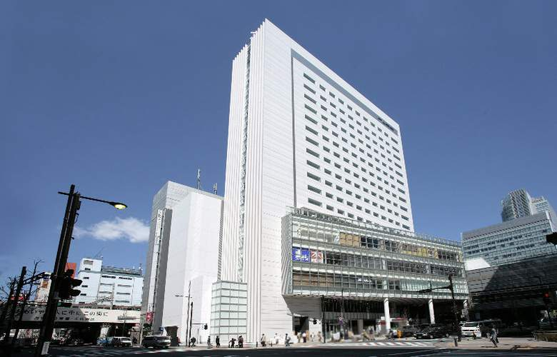 Remm Akihabara - Hotel - 0