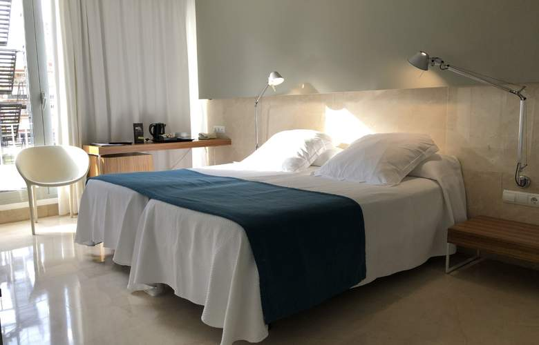 Benidorm Plaza - Room - 24