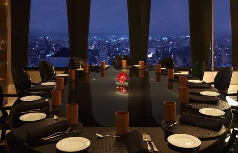 Tivoli Sao Paulo Mofarrej - Restaurant - 7