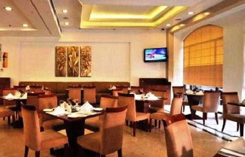 Tulip Inn Gurgaon - Restaurant - 7