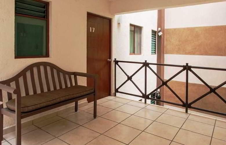 Nova Express Huatulco - Hotel - 6