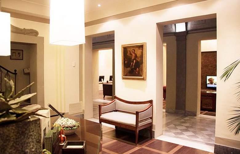 Orto de' Medici - Hotel - 3