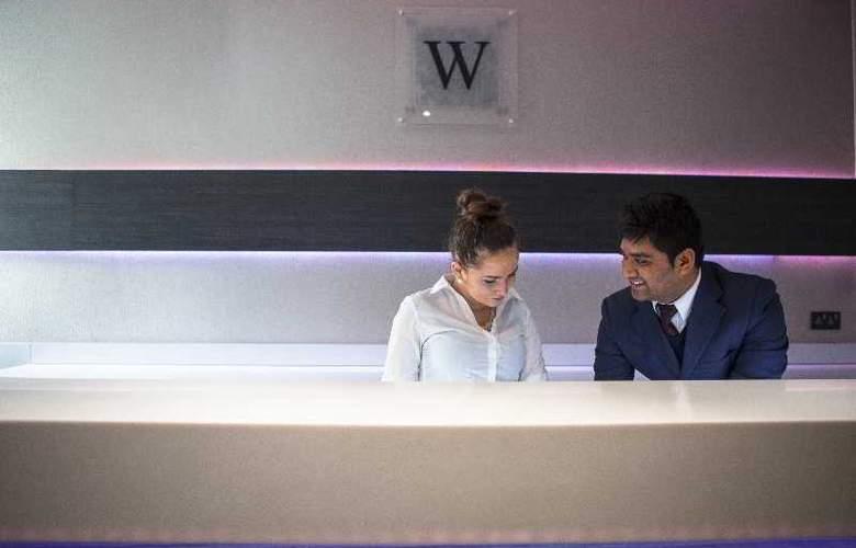 W14 Hotel - General - 14