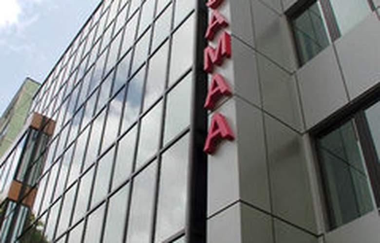 Samaa - Hotel - 0