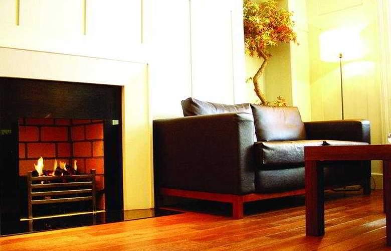 Cill Aodain Court Hotel - General - 1