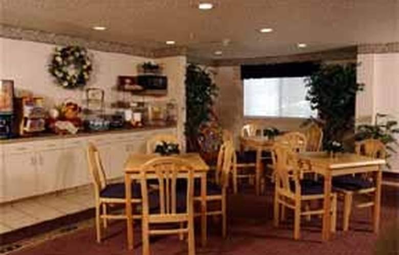 Comfort Inn Plant City - Lakeland - General - 1