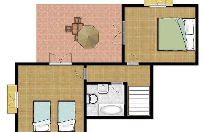 12 Islands Villas - Hotel - 7
