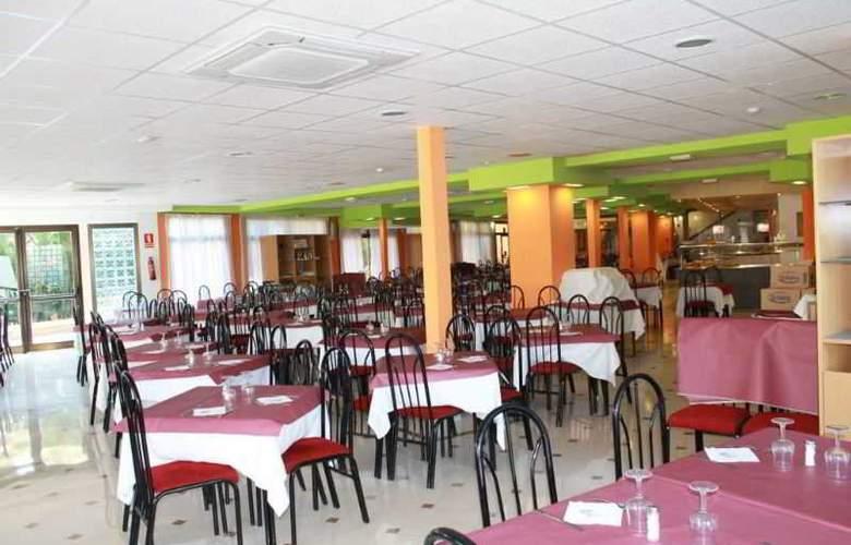 Blue Sea Calas Marina - Restaurant - 5