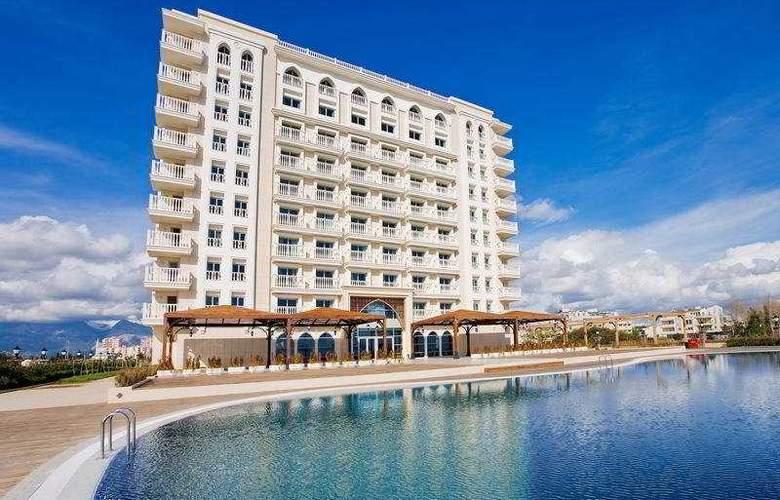 Crowne Plaza Hotel - Hotel - 0