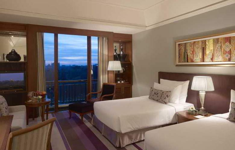 Chatrium Royal Lake Yangon - Room - 23