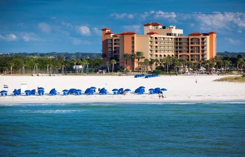 Sheraton Sand Key Resort - Hotel - 0