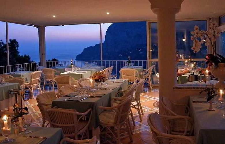 Villa Brunella - Restaurant - 2