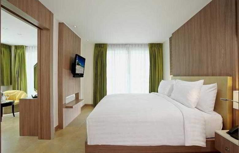 Centara Nova Hotel and Spa Pattaya - Room - 14